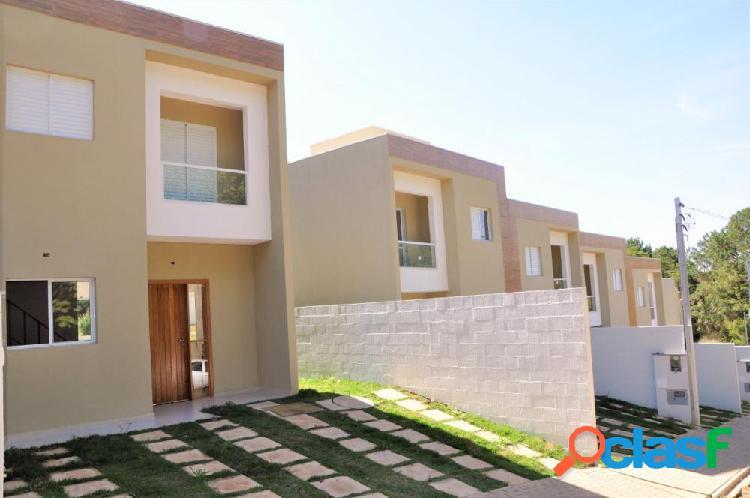 Residencial mjl - sobrado a venda no bairro parque rizzo ii - cotia, sp - ref.: rf852017