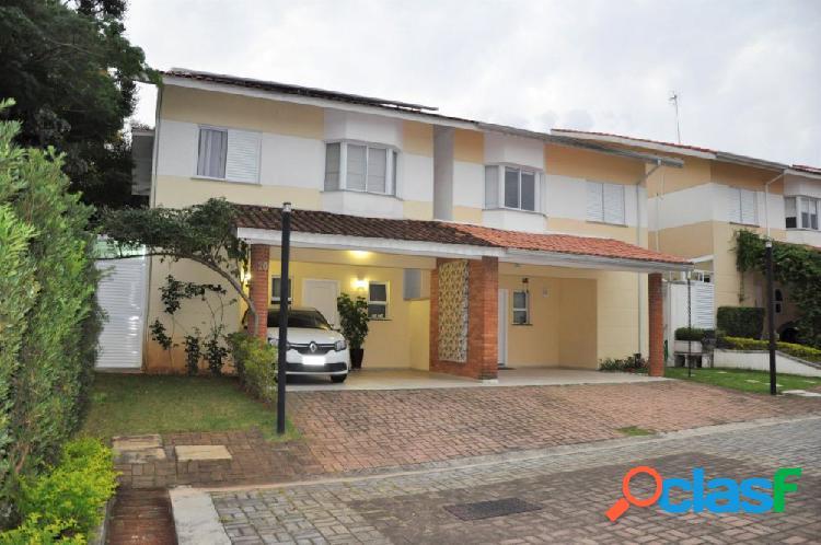Residencial quinta da aldeia - sobrado a venda no bairro granja viana - cotia, sp - ref.: rf102018