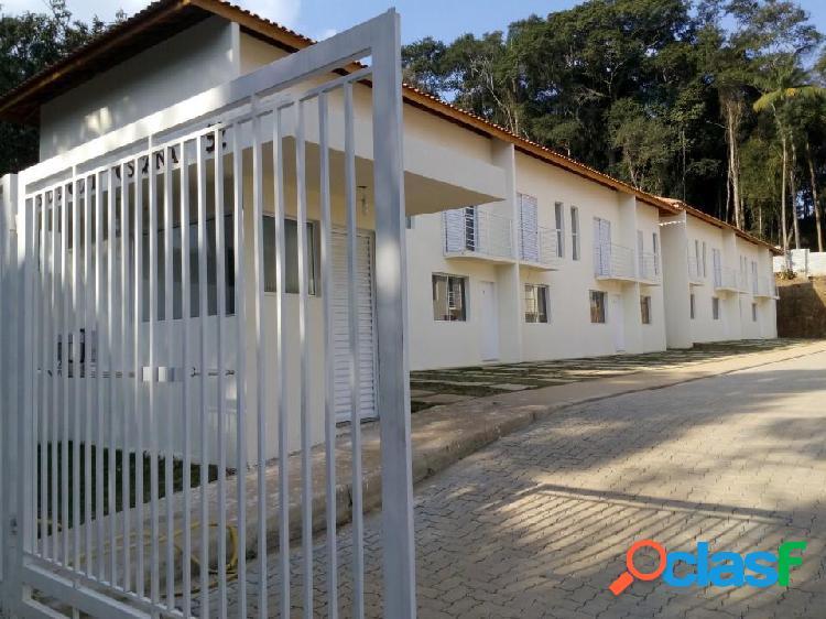 Residencial toscana - sobrado a venda no bairro quinta dos angicos - cotia, sp - ref.: rf062016