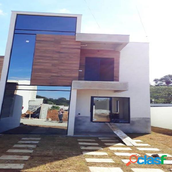 Absoluto Granja Viana - Sobrado a Venda no bairro Granja Viana - Cotia, SP - Ref.: RF772017