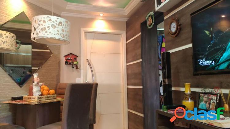 Apartamento a venda no bairro santa ines 2 - são josé dos campos, sp - ref.: gi02806