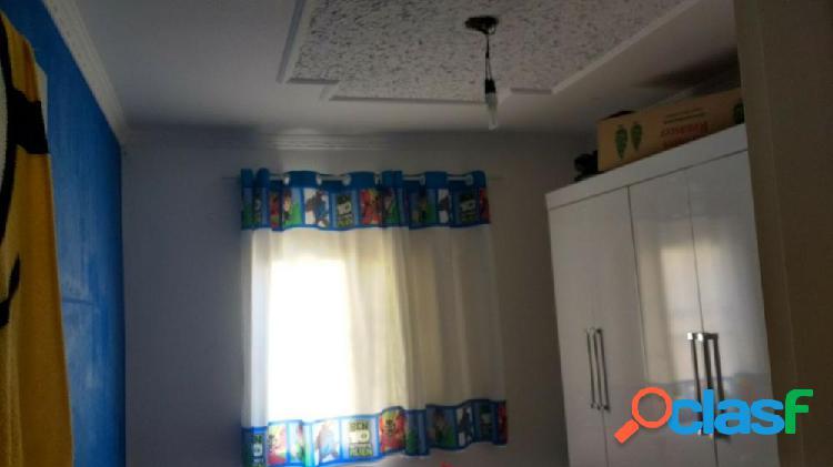 Apartamento a venda no bairro santa ines 2 - são josé dos campos, sp - ref.: gi18385