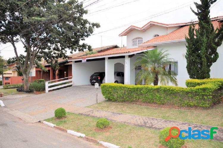 Casa em condomínio - casa em condomínio a venda no bairro jardim haras bela vista gleba 1 - vargem grande paulista, sp - ref.: rf142018