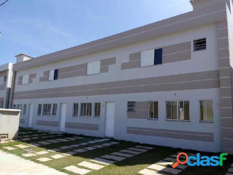 Residencial aguassaí i – vila bella - sobrado a venda no bairro água espraiada - cotia, sp - ref.: rf522016