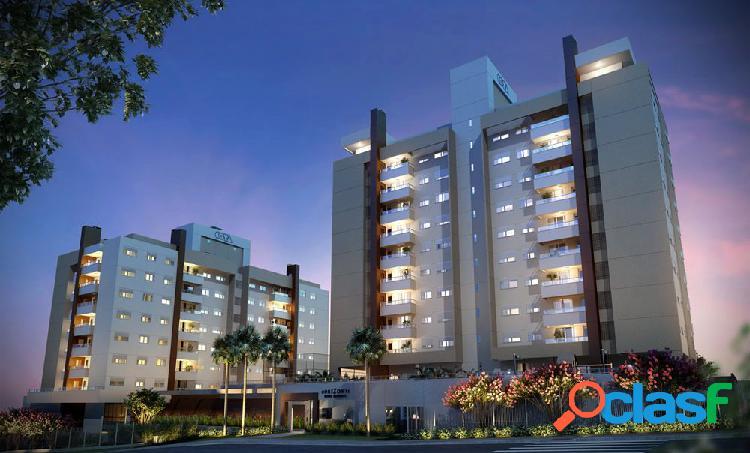 Residencial novo horizonte - apartamento a venda no bairro novo estreito - florianópolis, sc - ref.: pi60138