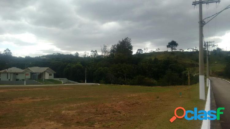 Terreno em condomínio a venda no bairro jambeiro - jambeiro, sp - ref.: gi28295