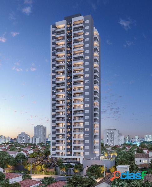 Club station - apartamento a venda no bairro penha - são paulo, sp - ref.: la17000