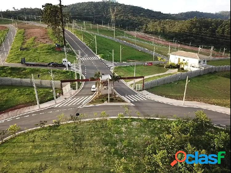 Reserva da mata terra nobre granja viana - terreno em condomínio a venda no bairro mirante da mata - cotia, sp - ref.: rf902018