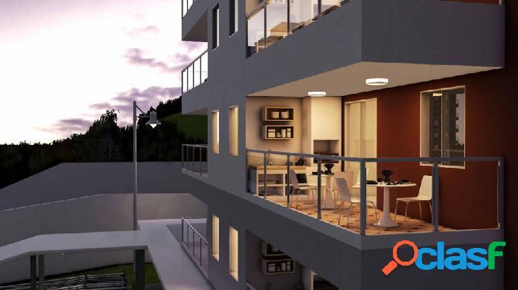 Residencial átrios - apartamento a venda no bairro chácara pavoeiro - cotia, sp - ref.: rf052018