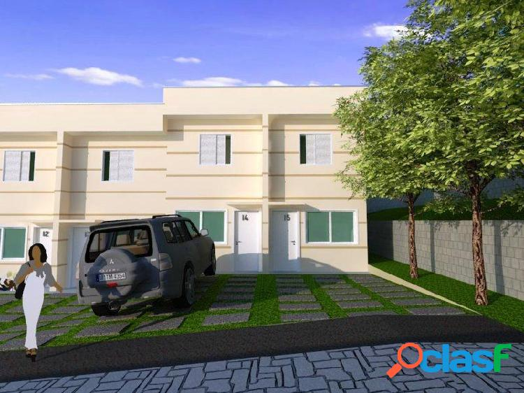 Residencial lisboa - sobrado a venda no bairro caucaia do alto - cotia, sp - ref.: rf812017