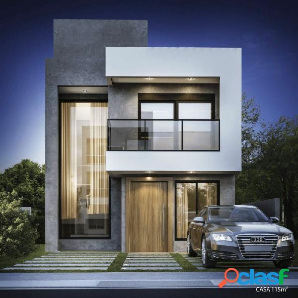Residencial maderá casas e apartamentos - casa alto padrão a venda no bairro parque rincão - cotia, sp - ref.: rf172018