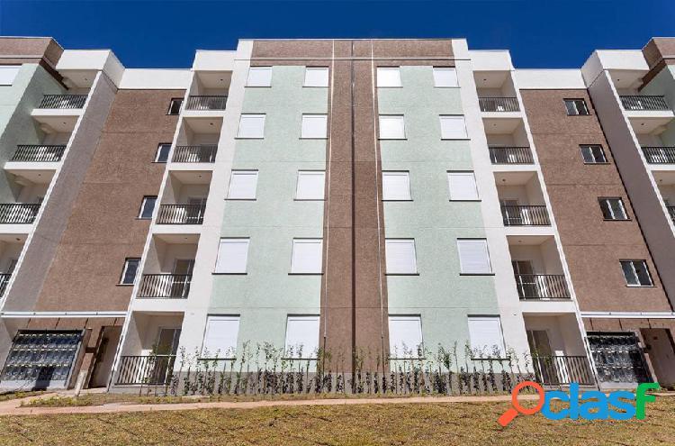 Residencial parque araucária - apartamento a venda no bairro vila são judas tadeu - vargem grande paulista, sp - ref.: rf982019