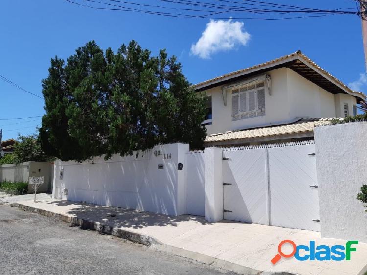 Casa para Aluguel no bairro Vilas do Atlantico - Lauro de Freitas, BA - Ref.: COD71290