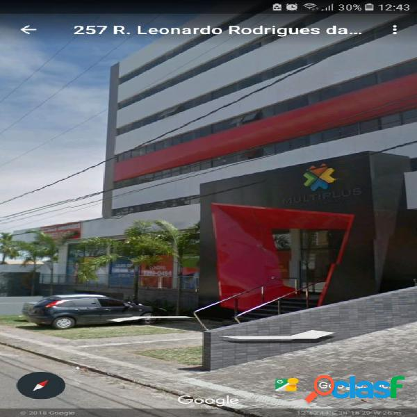 MULTIPLUS - Sala Comercial para Aluguel no bairro Pitangueiras - Lauro de Freitas, BA - Ref.: COD69098