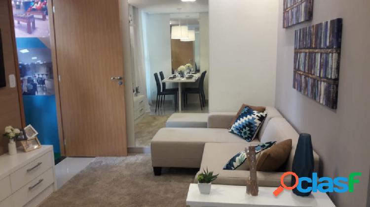 Residencial allegra - apartamento a venda no bairro vista alegre - santa bárbara d'oeste, sp - ref.: mzallegra