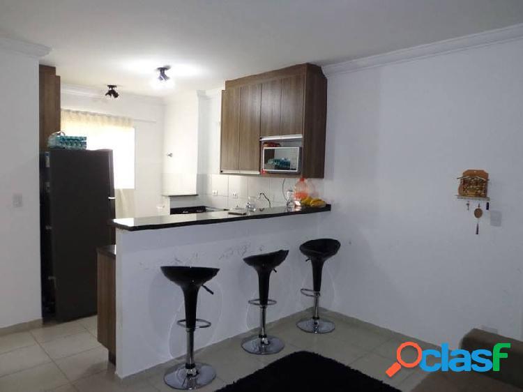Residencial viva feliz - apartamento a venda no bairro jardim santa rita de cássia - santa bárbara d'oeste, sp - ref.: ap29151