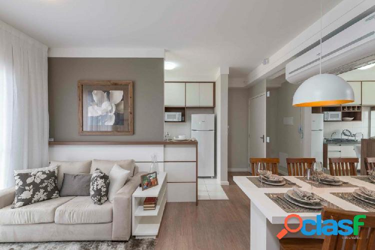 Villa bergamo - apartamento a venda no bairro jardim firenze - santa bárbara d'oeste, sp - ref.: ap42435