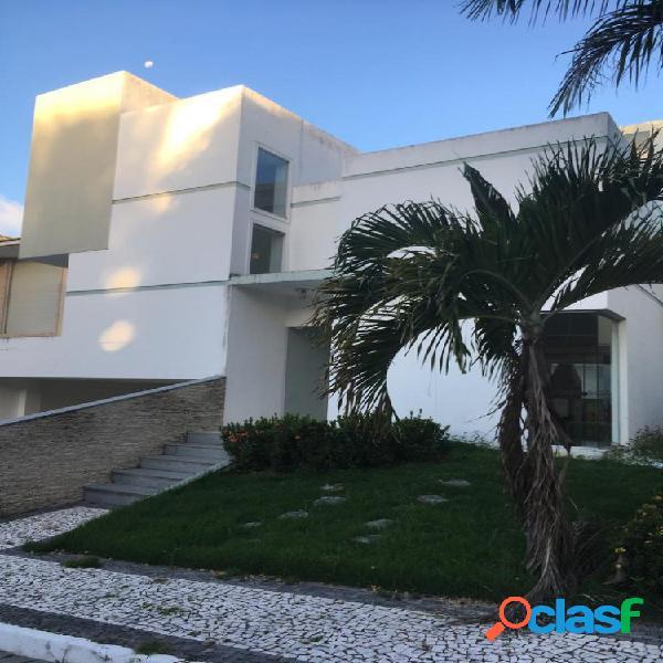 Casa em Condomínio para Aluguel no bairro Buraquinho - Lauro de Freitas, BA - Ref.: SP--4000
