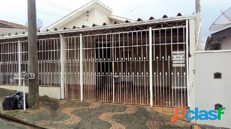 Casa no bairro santa luzia - casa a venda no bairro santa luzia - santa bárbara d'oeste, sp - ref.: ca86673
