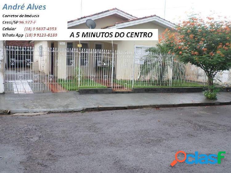 Casa no são joaquim de laje. a 3 minutos do centro!! - casa a venda no bairro são joaquim - araçatuba, sp - ref.: cv-20