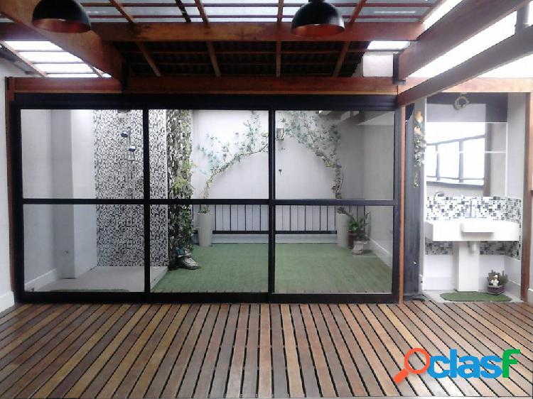 Cobertura para aluguel no bairro jardim flor da montanha - guarulhos, sp - ref.: 2-0044