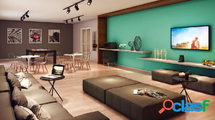 Apartamento 2 dormitórios - brás - moov - apartamento a venda no bairro brás - são paulo, sp - ref.: ap0154