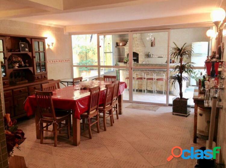 Casa alto padrão a venda no bairro vila rosália - guarulhos, sp - ref.: 1-00055