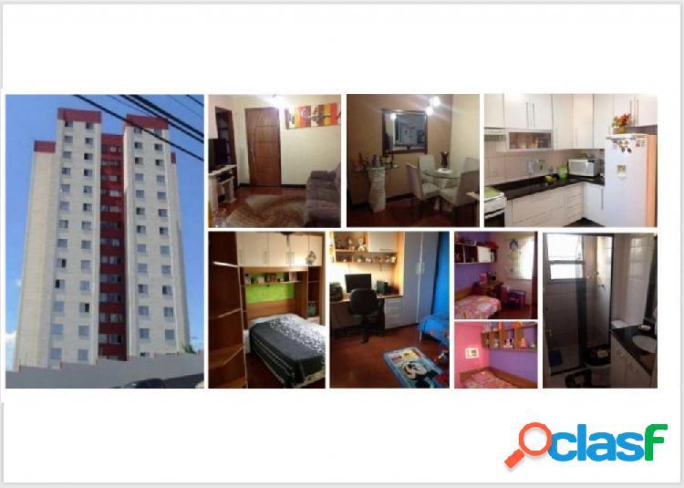 Condominio terras altas - apartamento a venda no bairro jardim santa clara - guarulhos, sp - ref.: 1-00273