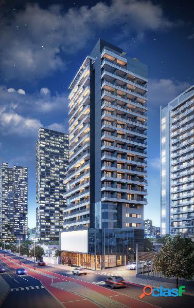 Rua vergueiro - apartamento a venda no bairro paraiso - são paulo, sp - ref.: ap100034