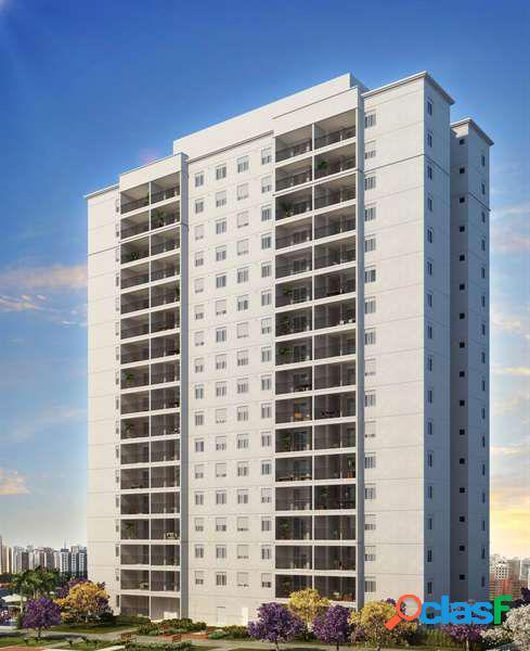 Apartamento 2 dormitórios - centro sp - apartamento a venda no bairro cambuci - são paulo, sp - ref.: ap100052