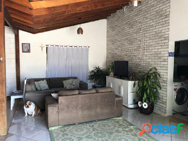 Casa com salão comercial - casa a venda no bairro centro - santa bárbara d'oeste, sp - ref.: ca75094