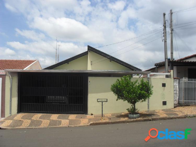 Casa na vila brasil - casa a venda no bairro vila brasil - santa bárbara d'oeste, sp - ref.: ca32746