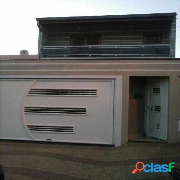 Casa no parque das nações - sobrado a venda no bairro parque das nações - americana, sp - ref.: ca28090
