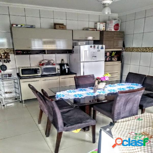 Casa no parque residencial são joaquim ii - casa a venda no bairro parque residencial são joaquim ii - santa bárbara d'oeste, sp - ref.: ca13278