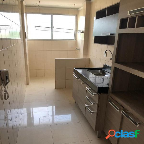 Apartamento no condominio spazio avignon - apartamento a venda no bairro vila santa maria - americana, sp - ref.: ap87511