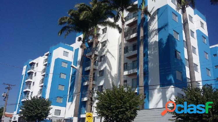 Apartamento no condomínio vila das palmeiras - apartamento a venda no bairro jardim são francisco - santa bárbara d'oeste, sp - ref.: ap04193
