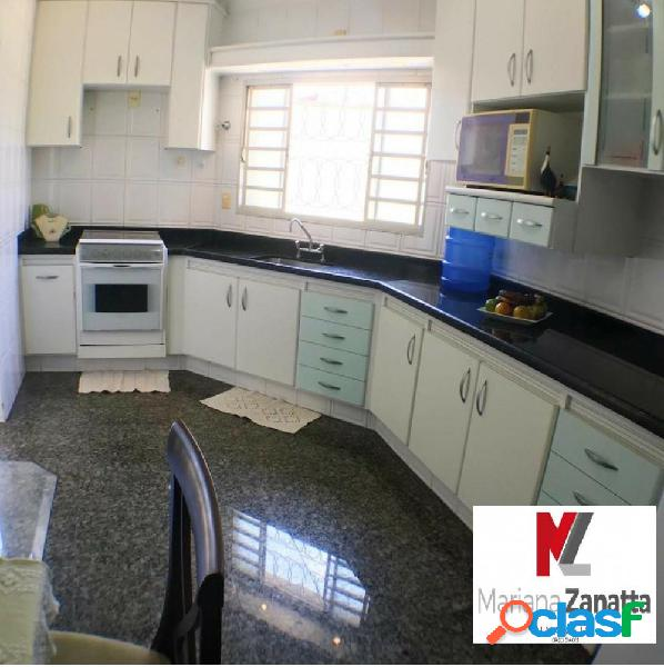 Linda casa no residencial parque rochelle - casa a venda no bairro residencial parque rochelle - santa bárbara d'oeste, sp - ref.: ca47907