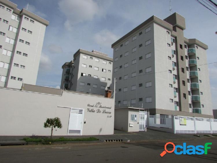 Residencial villa di lucca - apartamento a venda no bairro jardim terramérica ii - americana, sp - ref.: ap43686
