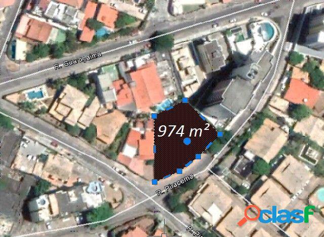 Excelente para construção de edifício residencial. - terreno a venda no bairro piatã - salvador, ba - ref.: cod38235