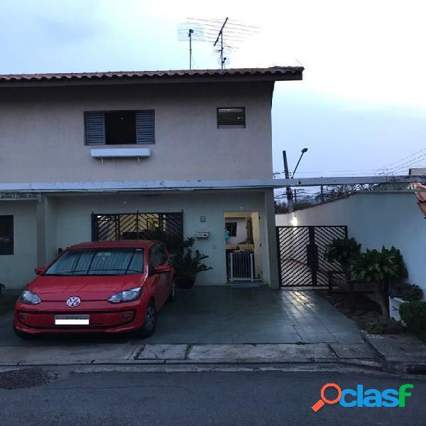 Sobrado a venda - condomínio fechado - casa em condomínio a venda no bairro jardim do papai - guarulhos, sp - ref.: 5-0001