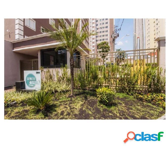 Condomínio residencial spazio santa isabel - apartamento a venda no bairro centro - guarulhos, sp - ref.: 5-0009