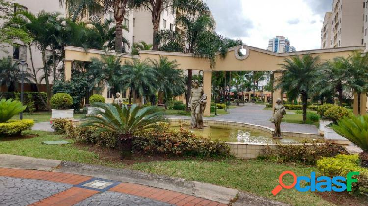 Condomínio villagio di verona - apartamento a venda no bairro tatuapé - são paulo, sp - ref.: 5-0012