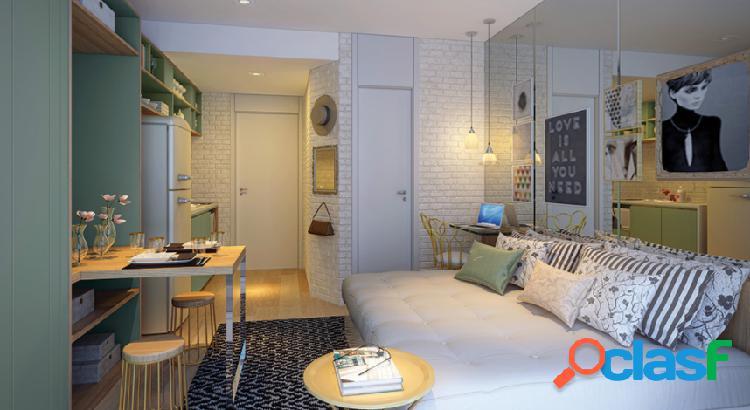 Apartamento 1 dormitório - centro de são paulo - apartamento a venda no bairro centro - são paulo, sp - ref.: ap100065