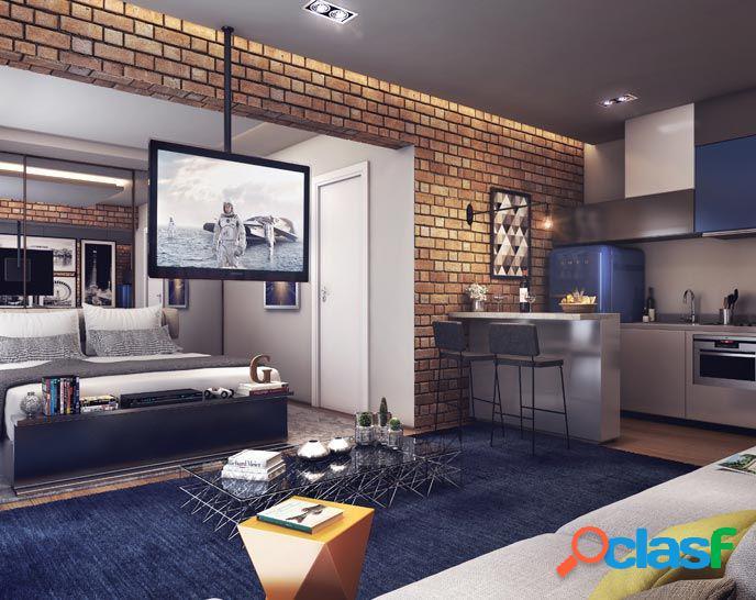 Apartamento 2 dormitório - santa cecília - apartamento a venda no bairro santa cecilia - são paulo, sp - ref.: ap-03351