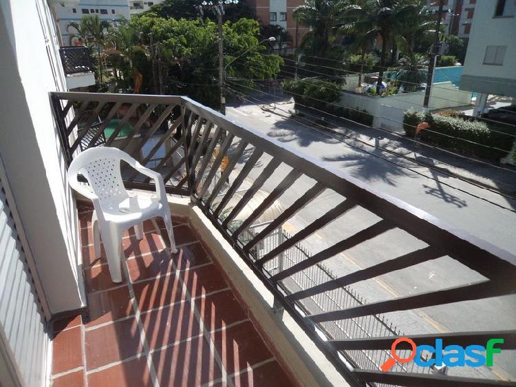 Apartamento a venda no bairro parque enseada - guarujá, sp - ref.: va71902
