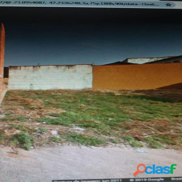 Oportunidade jd regina - terreno a venda no bairro jardim regina - indaiatuba, sp - ref.: ul08414