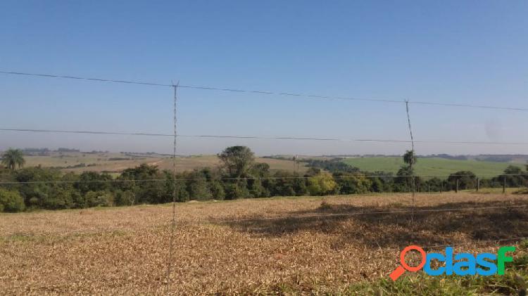 Área de terras com 20.000 m2 aceita casa - sítio a venda no bairro monte mor - monte mor, sp - ref.: ul59723