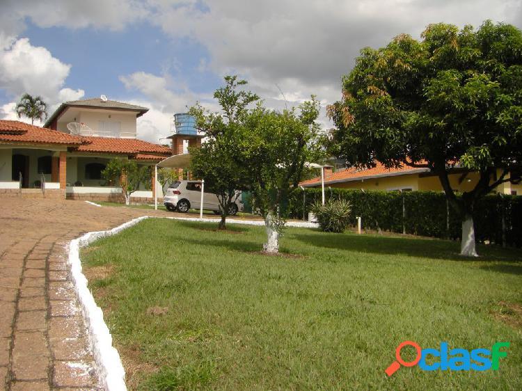 Bela chacara terras de itaici - chácara a venda no bairro terras de itaici - indaiatuba, sp - ref.: ul76929