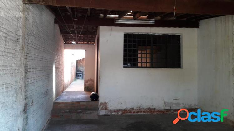 Casa a venda no bairro jardim santa rita de cássia - santa bárbara d'oeste, sp - ref.: ca12645