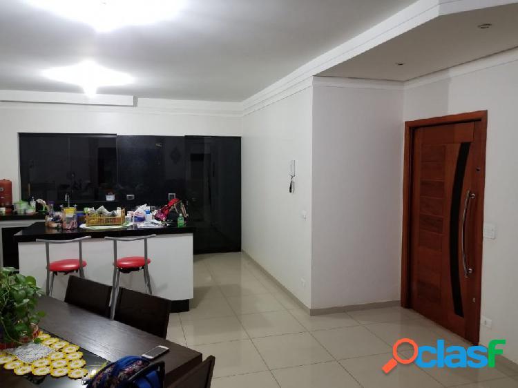 Casa com 3 dormitórios no rochelle ll - casa a venda no bairro residencial parque rochelle ii - santa bárbara d'oeste, sp - ref.: ca00563
